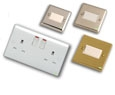Switches & Plaques