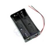 Battery Holder 2xAA