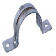 Attache - steel strap 2 hole